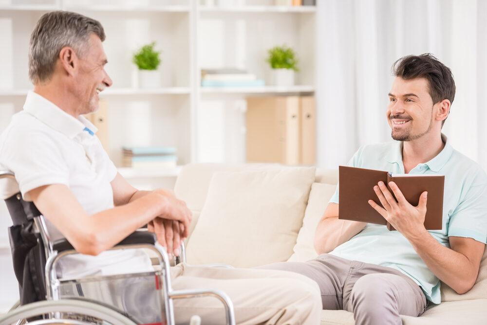 125 EUR Entlastungsbetrag der Pflegeversicherung für Alltagsbegleitung nutzen